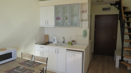 Апартамент Б 3-1