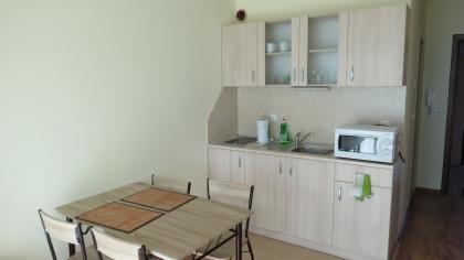 Кухонный блок