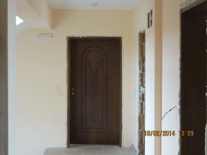 Антик Палас ( Бяла)  Внешние двери