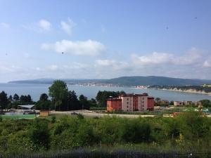 България. Бяла. Вид на Антик